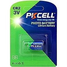 CR2 CR-2 CR15270 Photo Lithium 850mAh Battery (1PC)