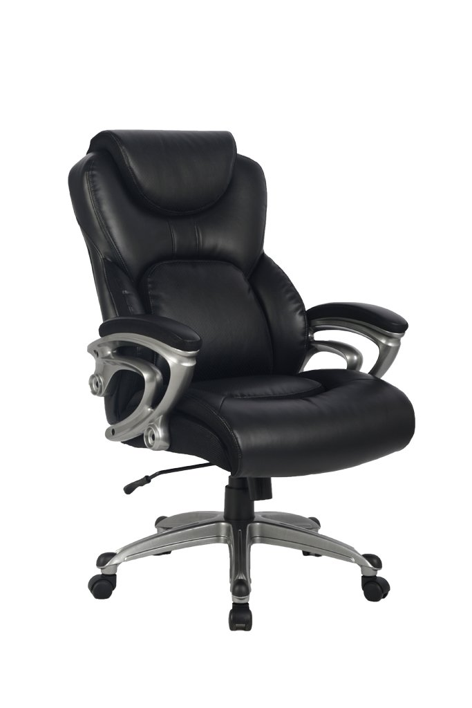 Best Office Chairs For Lower Back Pain Detailed Review