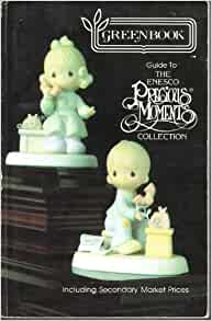 Greenbook guide to the enesco precious moments collection greenbook