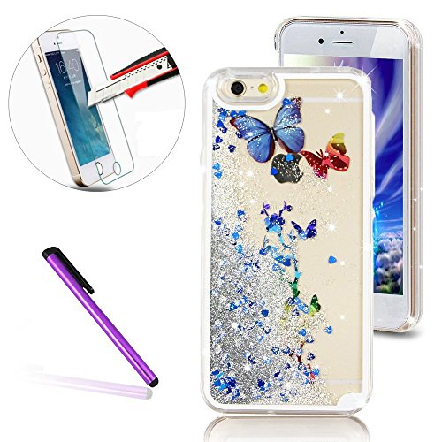 Quicksand ISADENSER Adorable Transparent Plus Butterfly product image
