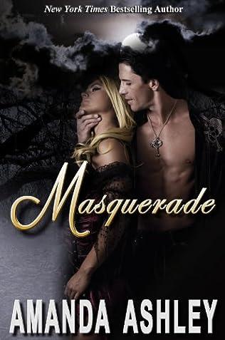 book cover of Masquerade