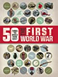 50 Things You Should Know about the First World War, Jim Eldridge, 1609926307