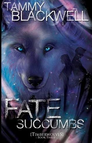 book cover of Fate Succumbs