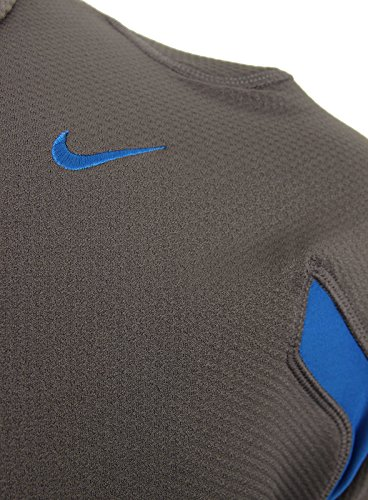 De 1 glissire Forme Sphere Remise 001 Chauffe Homme Gymnastique Pull 4 Nike Gymnase Cours En Pour Zipp 197337 xnYvwXqA