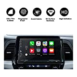 2018 2019 Honda Odyssey 8 In Display Audio Touch Screen Car Navigation Screen Protector, RUIYA HD Clear TEMPERED GLASS Car In-Dash Screen Protective Film