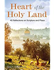 Heart of the Holy Land