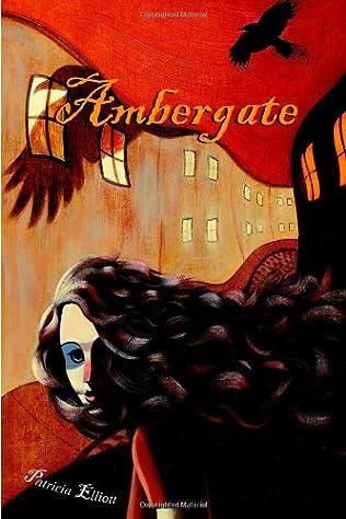book cover of Ambergate
