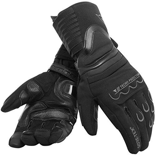 Dainese Unisex– Erwachsene Scout 2 Unisex Gore-tex Gloves Motorrad Handschuhe
