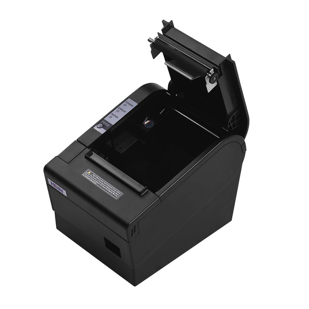 Aibecy POS-5802LN Impresora Térmica de Tickets y Recibos ...