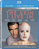 DVD : The Skin I Live in (Two-Disc Blu-ray/DVD Combo)
