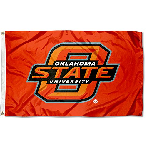 Oklahoma State Cowboys OSU University Large College (Oklahoma State Cowboys University Fan)