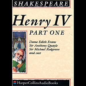 Henry IV (Part 1) Audiobook