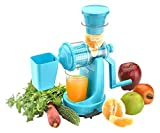 Floraware Fruit & Vegetable Juicer with Waste Collector (Color May Very)