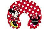 Disney Minnie Mouse Polka Dots Travel Pillow