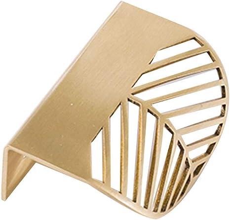 Leaf Shape Furniture Handle Drawer Pulls Dresser Cabinet Wardrobe Knob Supplies