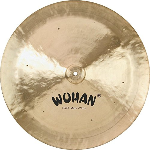 WUHAN WU104-12 China Cymbal
