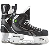 Reebok 20K Pump Junior Ice Hockey Skates, 4.0 D