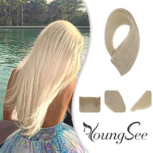 Youngsee Couture Extensions Adjustable Headbands product image