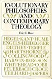 img - for Evolutionary philosophies and contemporary theology, book / textbook / text book