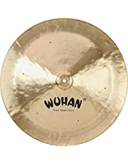 Wuhan WU10412 Lion China Cymbal-12""