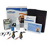 Roscoe Medical DT6070 TENS 7000 To Go Back Pain Relief System