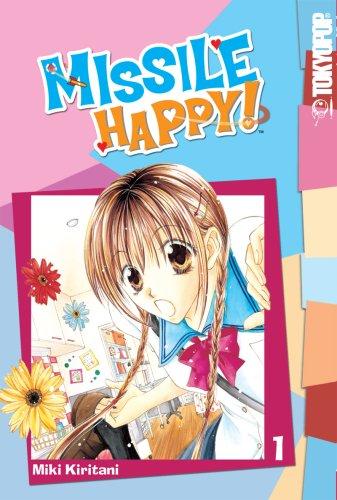 Read Online Missile Happy! Volume 1 PDF