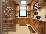 Urvigor Kitchen Anti Fatigue Mats Comfort Mats