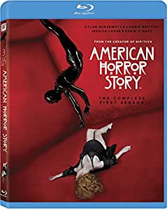 American Horror Story: Season 1 [Blu-ray]