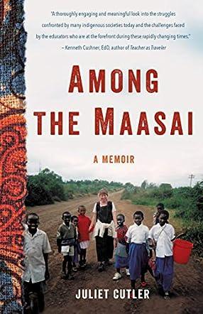 Among the Maasai