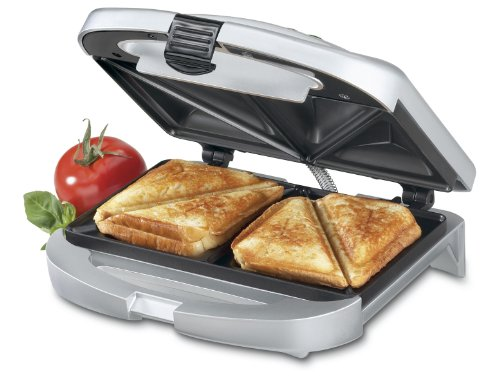 breakfast sandwich maker reviews