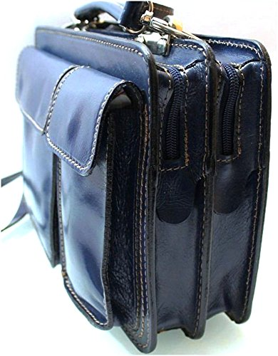 Dark Clutch Men's Blue Organizer M Superflybags IaOnFva