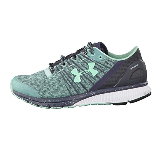 Country Running Cross Under Bandit Shoe Women's Armour Blue 2 Charged 00TZY