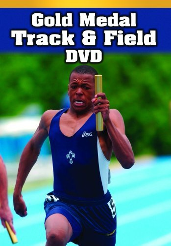 - Gold Medal Track and Field DVD (Region Free)