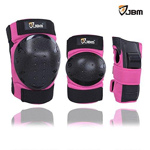 JBM Protective Skateboarding Skating Cycling product image