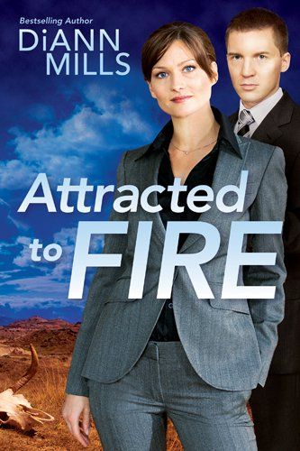 Download Attracted to Fire ebook