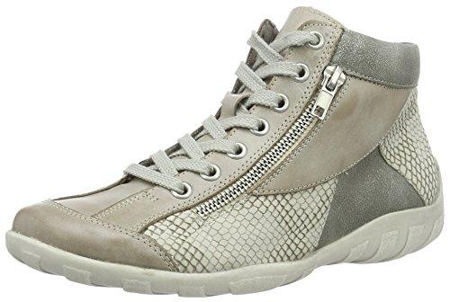 Sneakers 36 Remonte R3462 Femme Hautes EU pPq6Txqn