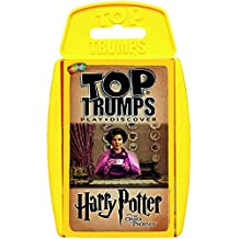 Top Trumps - Harry Potter And The Order Of The Phoenix Card Game