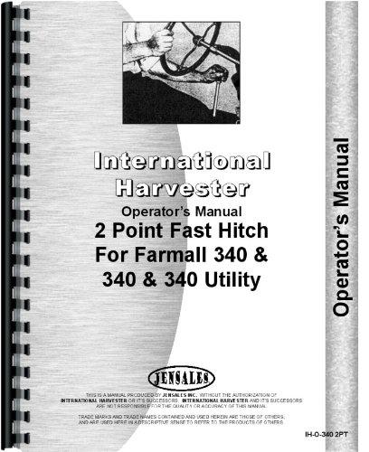 Ihc Hitch - 7