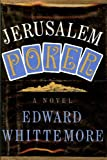 Jerusalem Poker, Edward Whittemore, 0030185165
