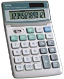 Royal - 12-Digit Desktop Solar Calculator 2 pcs sku# 391145MA