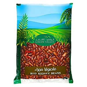 Green Valley Red Kidney Beans - 1 kg