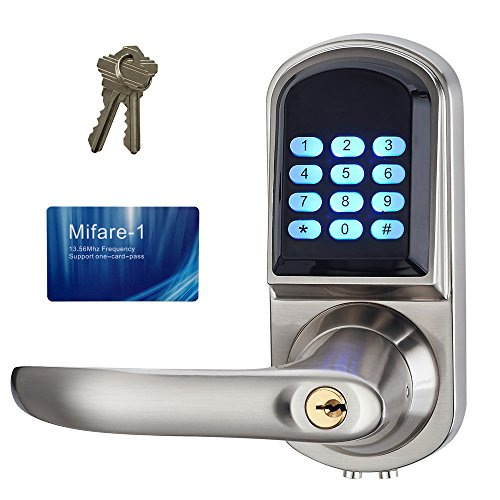Electronic Door Locks Amazon Ca