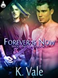 Forever Is Now (Shooting Stars Series Book 1)