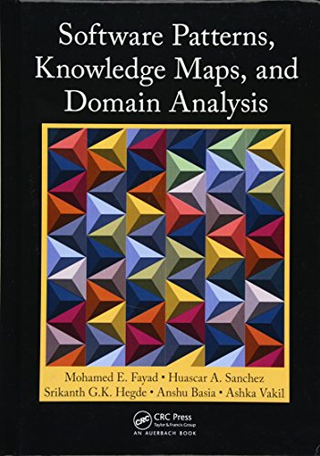 Software Patterns, Knowledge Maps, and Domain ()