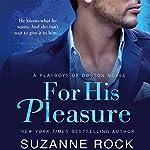 For His Pleasure | Suzanne Rock