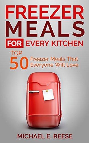 50 freezer meals - 2