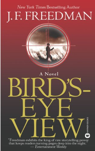book cover of Bird\'s-Eye View