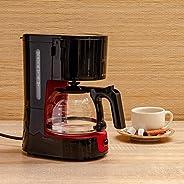 Cafeteira Elétrica Urban Compact, Vermelho, 110v, Cadence