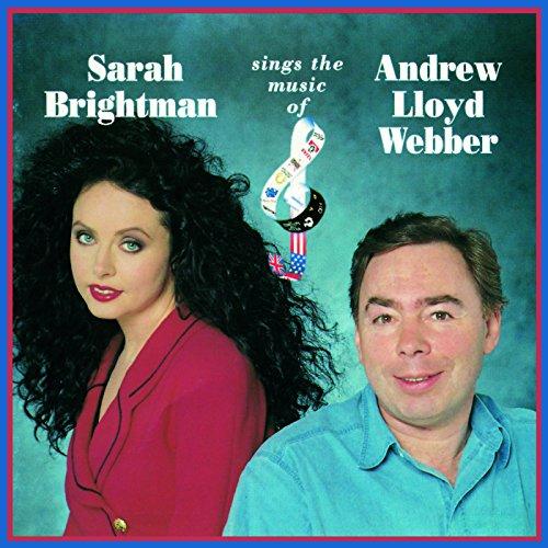 Sarah Brightman Sings The Musi...