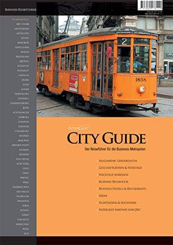 InterGest City Guide: Der Reiseführer für Ihre Geschäftsreise